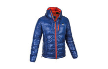 Salewa Simmetria Down Men's Jacket calypso